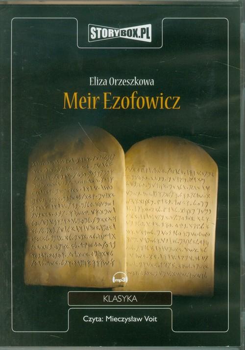 Meir Ezofowicz audiobook - Orzeszkowa Eliza