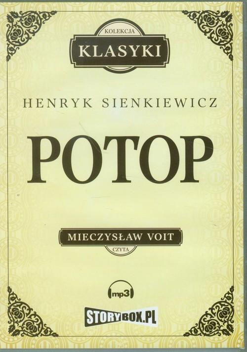 Potop audiobook - Sienkiewicz Henryk
