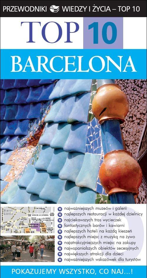Top 10 Barcelona - Annelise Sorensen, Ryan Chandler