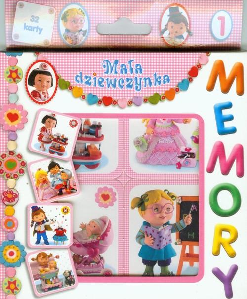 Mała dziewczynka - Memory 1. - Wiśniewska Anna