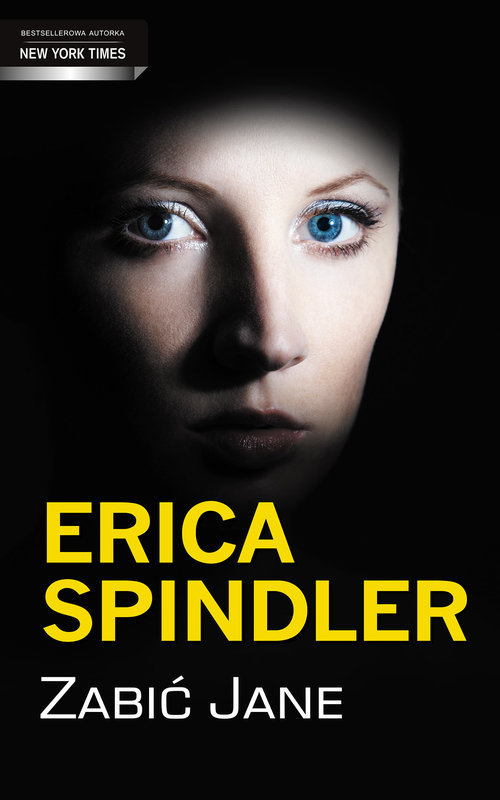 Zabić Jane - Spindler Erica