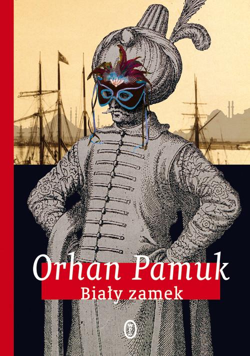 BIAŁY ZAMEK - Pamuk Orhan
