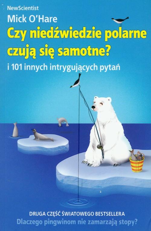 Czy niedźwiedzie polarne czują się samotne? - O'Hare Mick