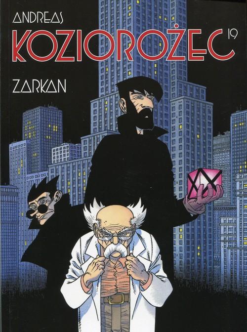 Koziorożec T.19 Zarkan - Andreas