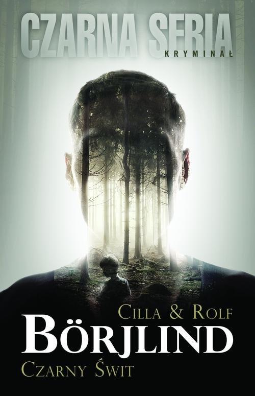 Czarny świat - Borjlind Cilla, Borjlind Rolf