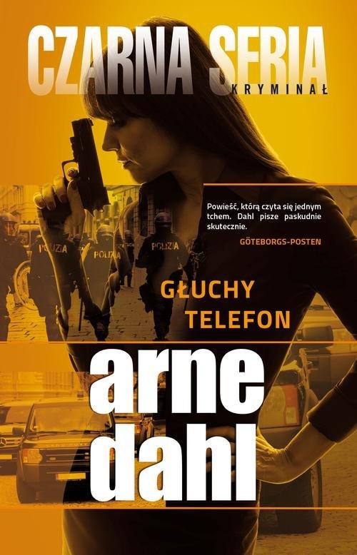 Głuchy telefon - Dahl Arne