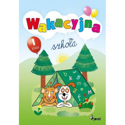 Wakacyjna szkoła Klasa 1 - Sulc Petr