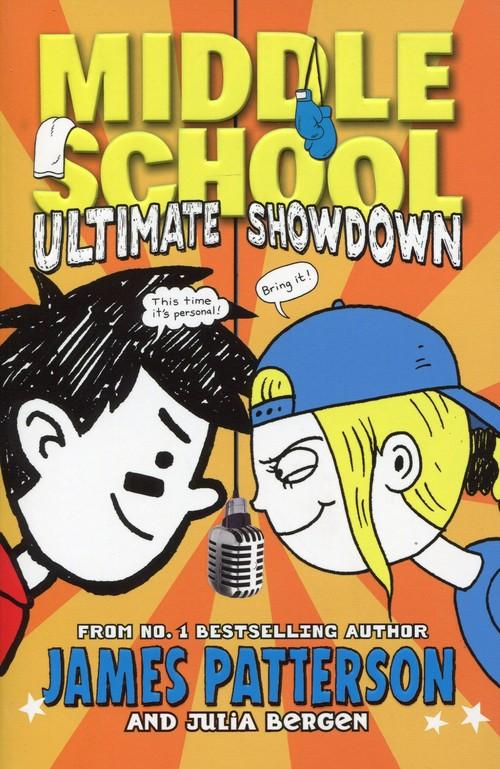 Middle School Ultimate Showdown - Patterson James