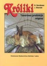 Króliki towarowa produkcja mięsna - Bogus