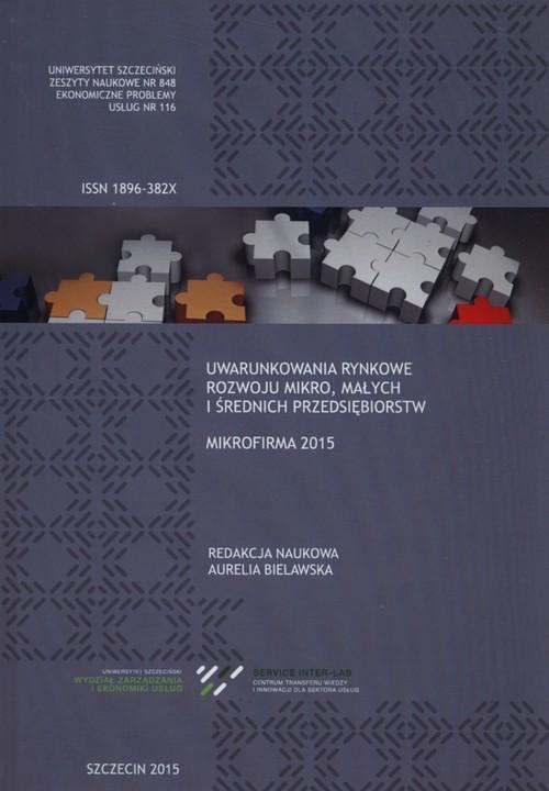 Mikrofirma 2015 - brak