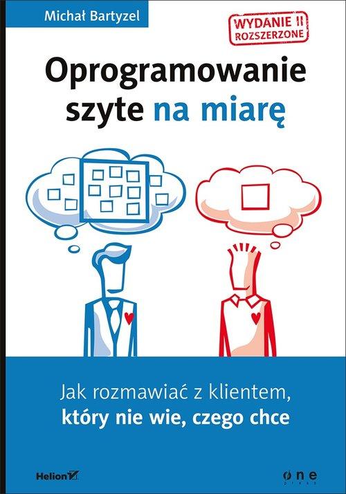 Oprogramowanie szyte na miarę - Michał Bartyzel
