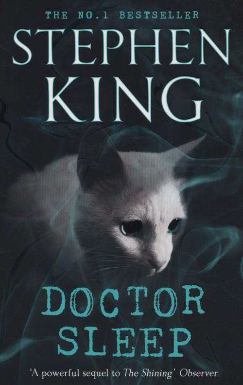 Doctor Sleep - King Stephen
