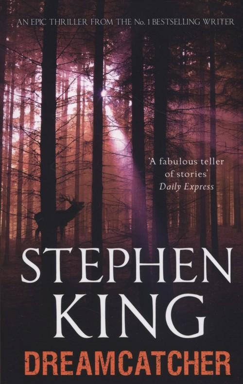 Dreamcatcher - King Stephen