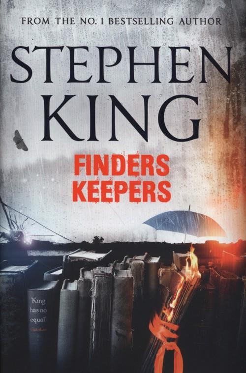 Finders Keepers - King Stephen