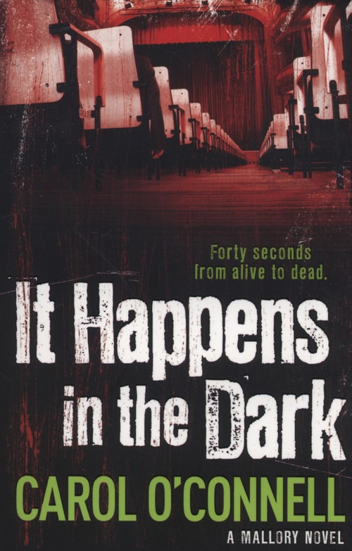 It Happens in the Dark - O'Connell Carol