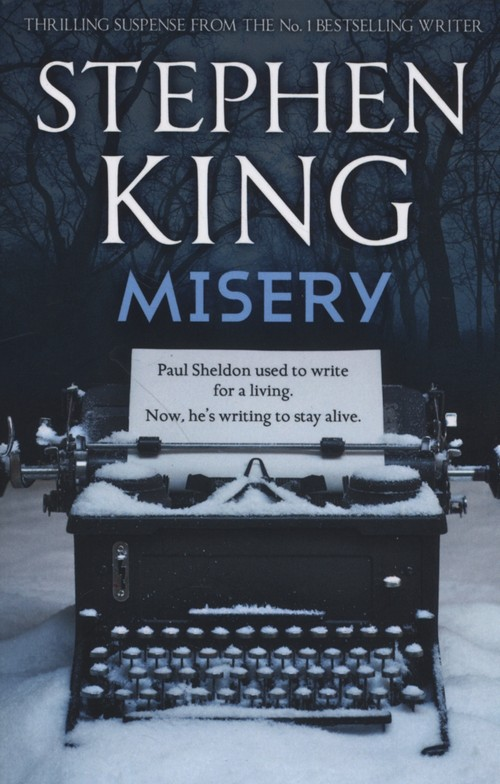 Misery - King Stephen
