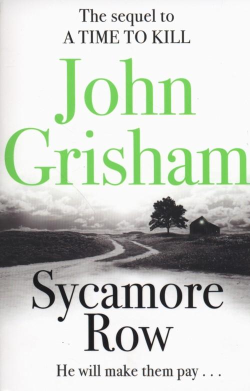 Sycamore Row - Grisham John