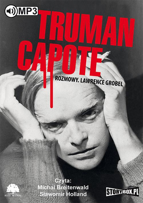 Truman Capote. Rozmowy audiobook - Grobel Lawrence