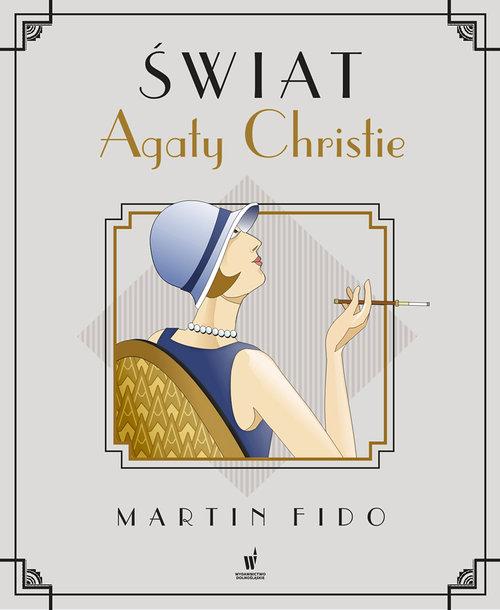 Świat Agaty Christie. Album - Fido Martin