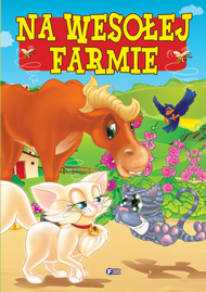 Na wesołej farmie FENIX - IZABELA JĘDRASZEK