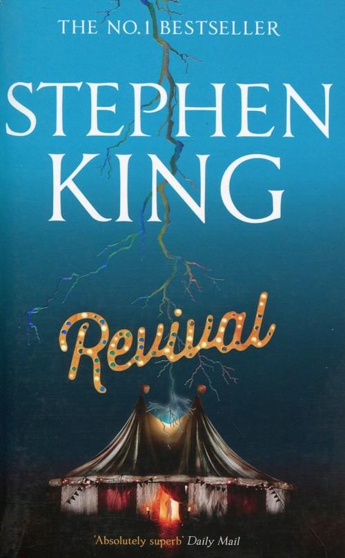 Revival - King Stephen