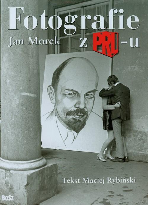 Fotografie z PRL-u - Morek Jan