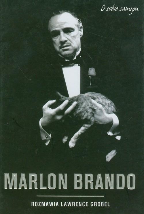 MARLON BRANDO O SOBIE SAMYM - Grobel Lawrence
