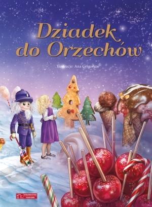 Dziadek do Orzechów - Gordana Maleti