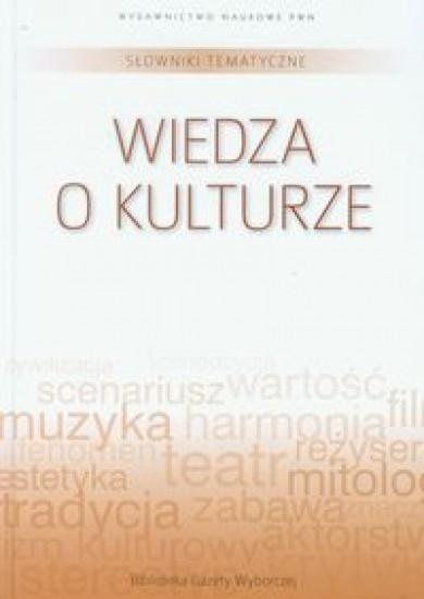 Słownik tematyczny. T.13. WOK - praca zbiorowa