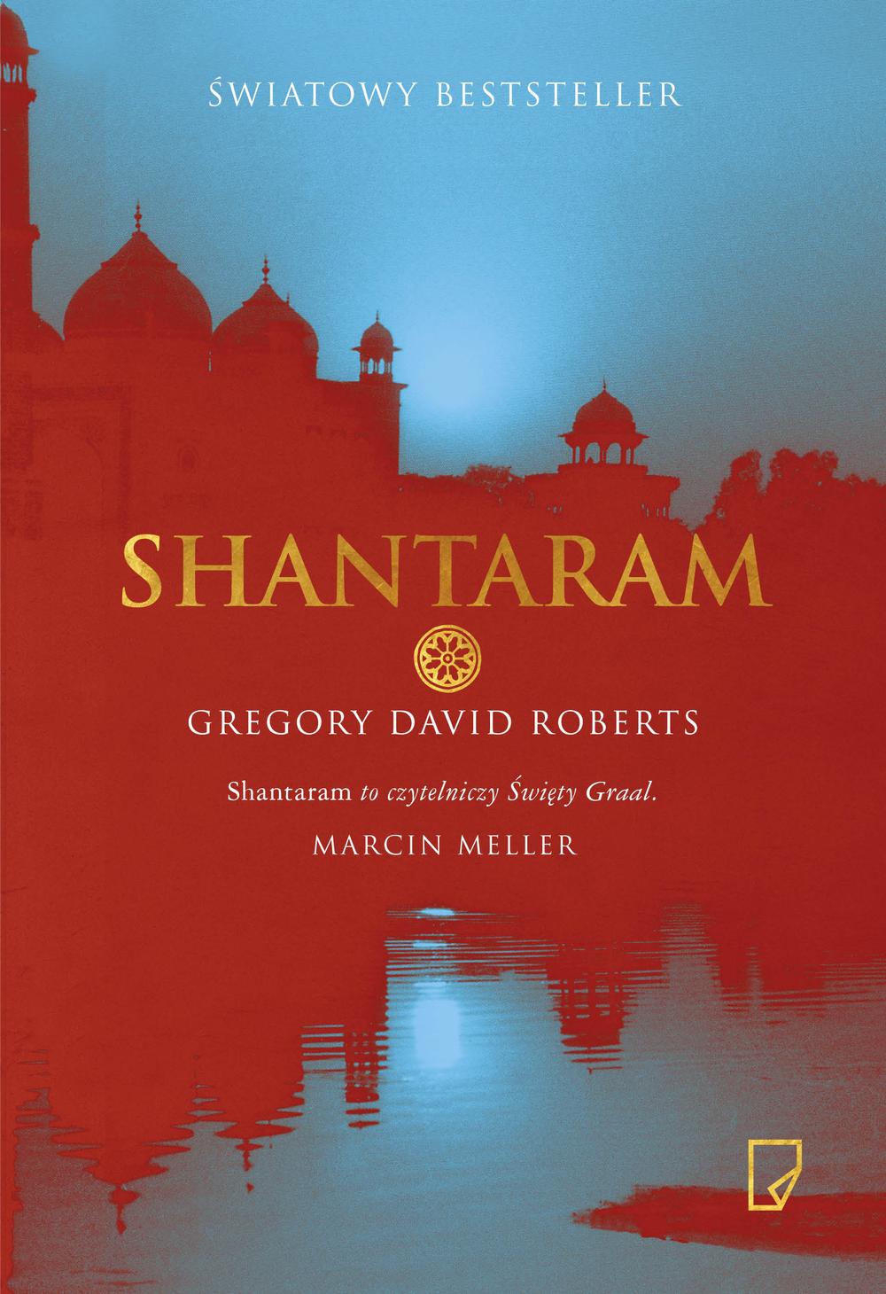 Shantaram - DAVID ROBERTS