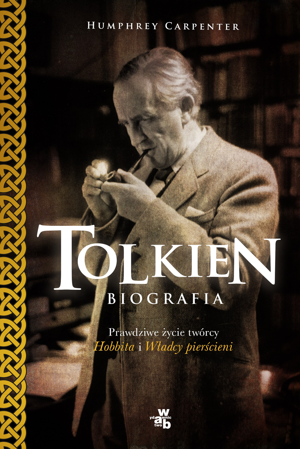 TOLKIEN BIOGRAFIA - HUMPHREY CARPENTER
