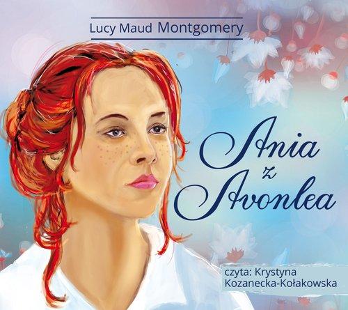 CD ANIA Z AVONLEA - Montgomery Lucy Maud