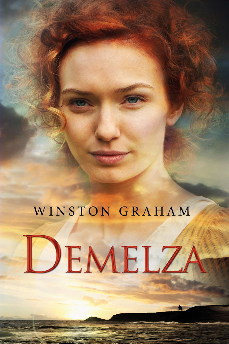 Dziedzictwo rodu Poldarków T.2 Demelza - WINSTON GRAHAM