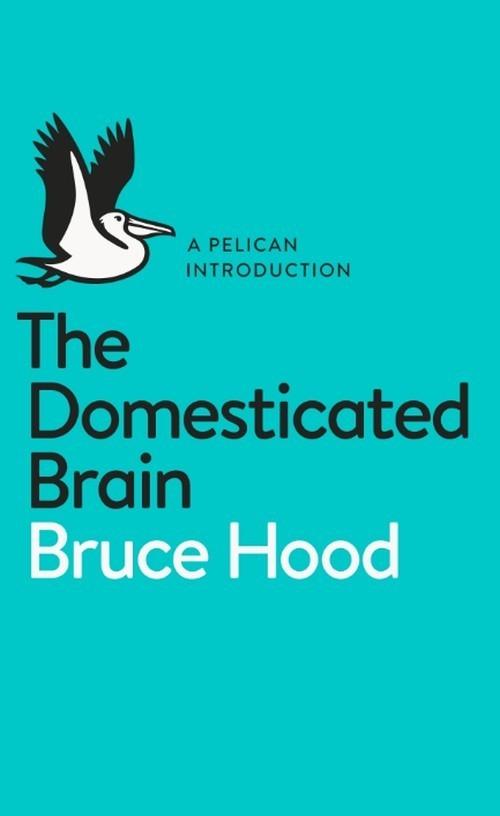 The Domesticated Brain - Hood Bruce