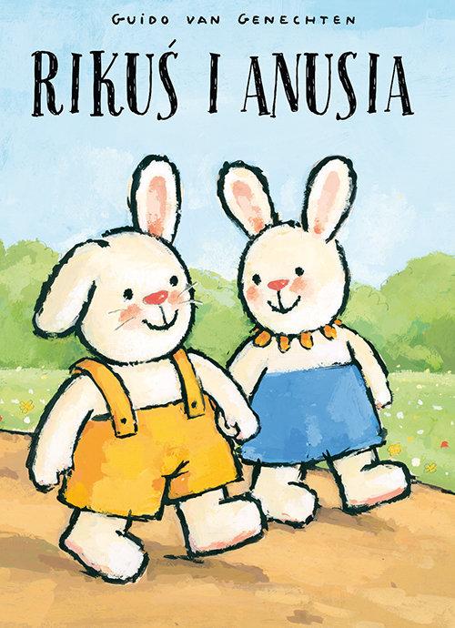 Rikuś i Anusia - Genechten Guido