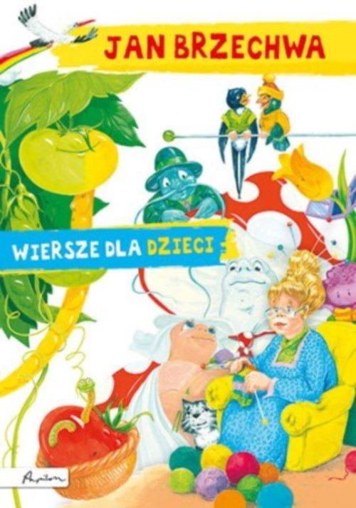 Jan Brzechwa.Wiersze dla dzieci - Brzechwa Jan