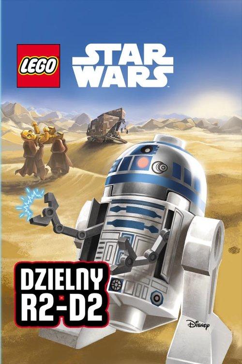 LEGO ® Star Wars. Dzielny R2-D2 - brak