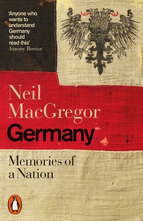 Germany - MacGregor Neil