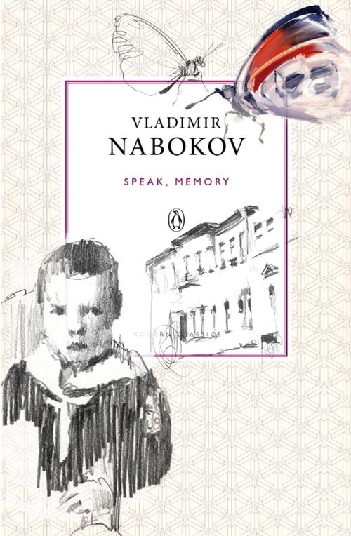 Speak Memory - Nabokov Vladimir