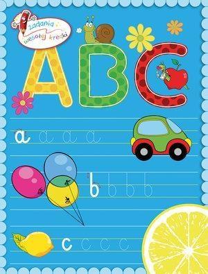 Zadania Wesołej Kredki: ABC - Anna Wi