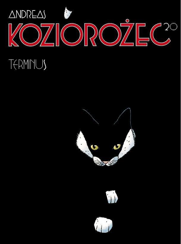 Koziorożec T.20 Terminus - Andreas