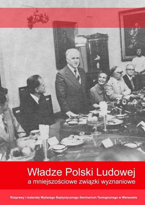 Władze Polski Ludowej a mniejszościowe związki... - brak