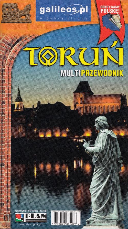 Toruń - brak