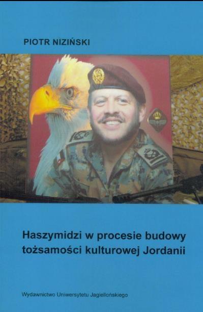 Haszymidzi w procesie budowy tożsamości... - Piotr Nizi