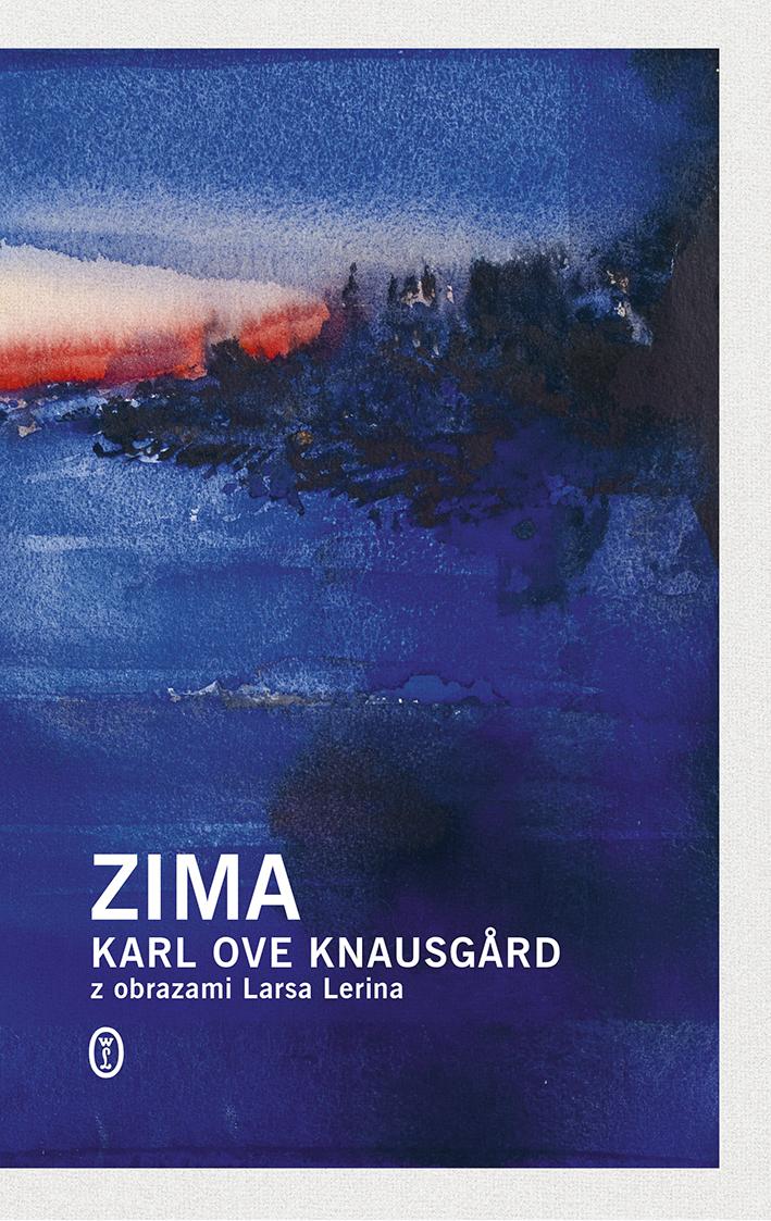 Zima - KARL OVE KNAUSGARD