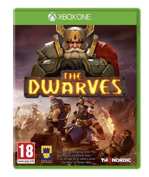 The Dwarves Xbox One - brak