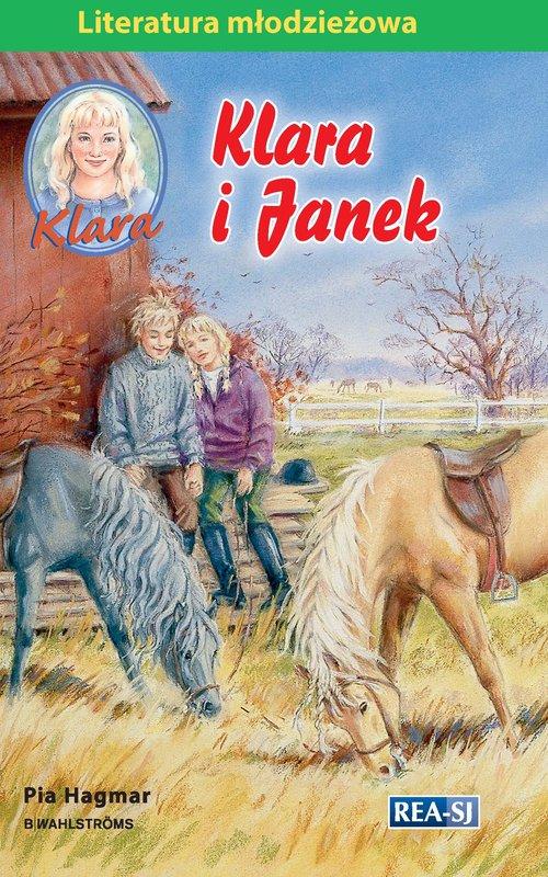 Klara i Janek - Pia Hagmar