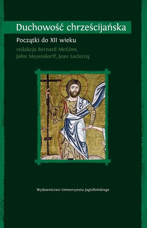 Duchowość chrześcijańska t.1 - brak