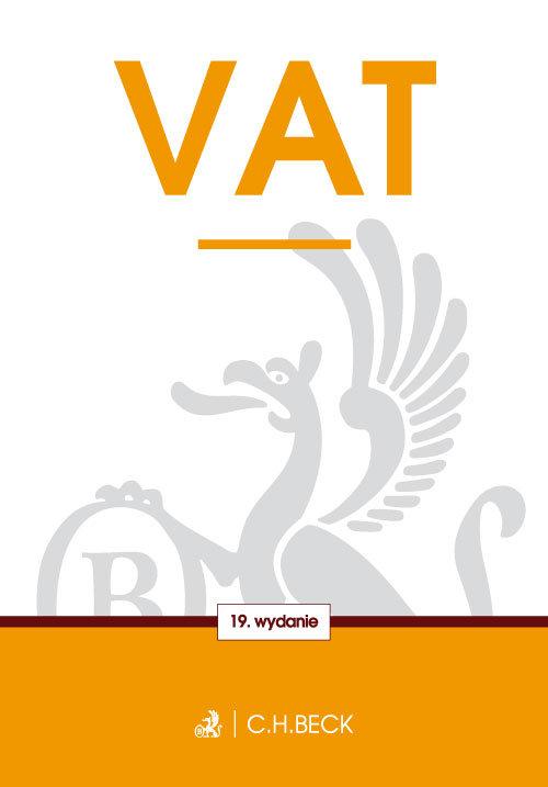 VAT w.19 - brak