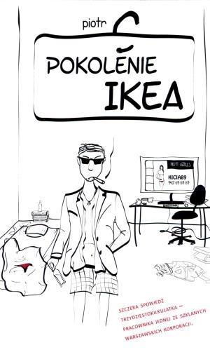 Pokolenie Ikea pocket BR w.2017 - Piotr C.